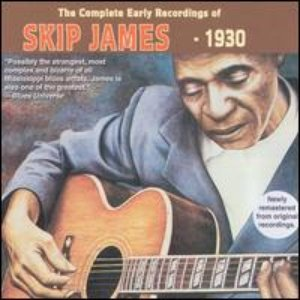 Image for 'The Complete Early Recordings of Skip James'