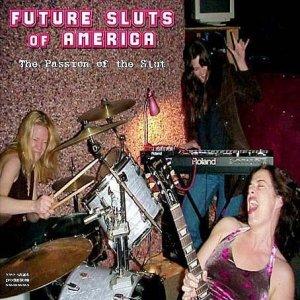 Imagem de 'The Passion of the Slut'