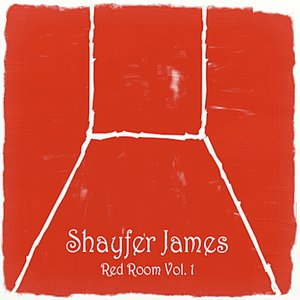 Image for 'Red Room Vol. 1'