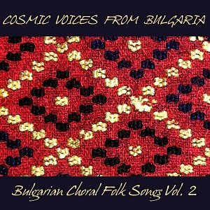 Image for 'Bulgarian Choral Folk Songs, Vol.2'