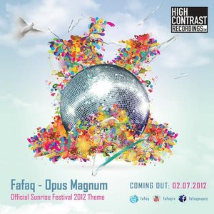 Image for 'Opus Magnum (Official Sunrise Festival 2012 Theme)'