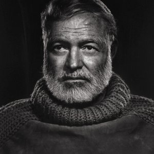 Image for 'Ernest Hemingway'