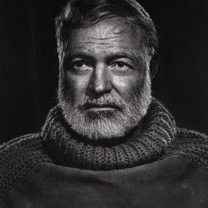 Imagem de 'Ernest Hemingway'