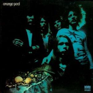 Image for 'Orange Peel'