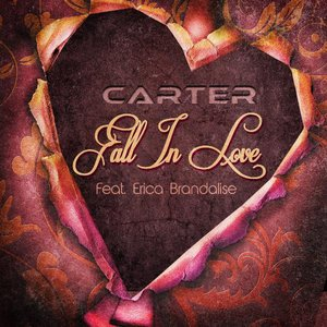 Image for 'Fall In Love (feat. Erica Brandalise) - Single'