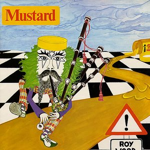 Image for 'Mustard'