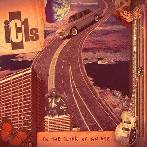Image for 'In The Blink Of An Eye (Japanese Mini Album)'