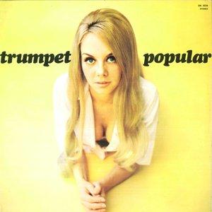 Image for 'Trumpet Popular'