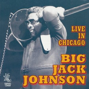 Image for 'Live In Chicago'