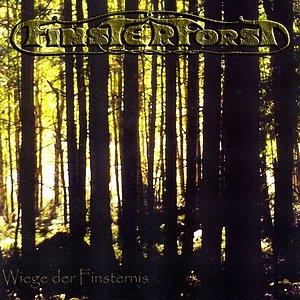 Image for 'Die Wiege Der Finsternis (EP)'