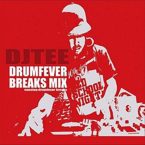 Image for 'Drumfever Breaks Mix'