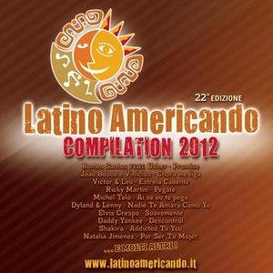 Image for 'Latinoamericando 2012'