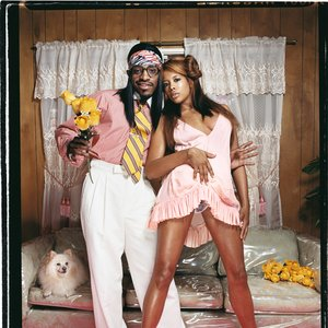 Image for 'André 3000 Feat. Kelis'