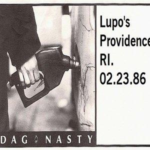 Bild für '1986-02-23: Lupos, Providence, RI, USA'