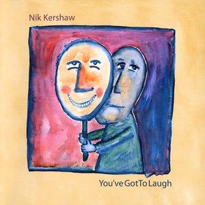 Imagen de 'You've got to laugh'