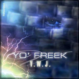 Bild für 'Yo' Freek ( Remix EP )'
