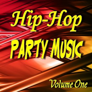 Image for 'Hip-Hop Party Music One'