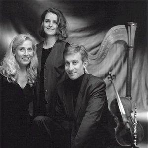 Bild för 'Trio Rococo'