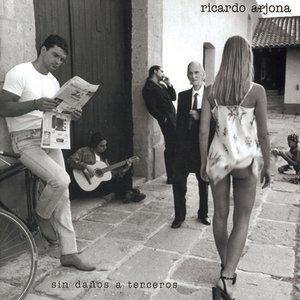 Image for 'Sin Daños A Tercero'