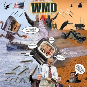 Image for 'WMD ...and other distractions'