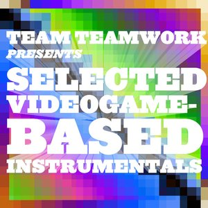 Imagem de 'Selected Videogame-Based Instrumentals'