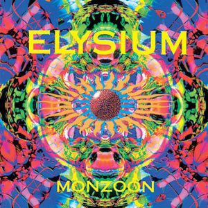 Image for 'Monzoon'
