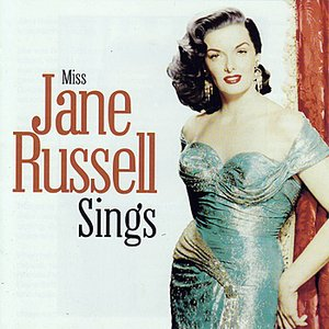 Immagine per 'Miss Jane Russell Sings'