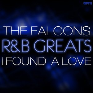 Image for 'R&B Greats - I Found a Love'