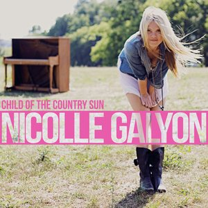 Imagem de 'Child of the Country Sun - EP'