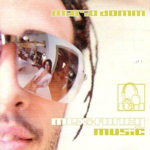 Imagem de 'Mexi funky music'