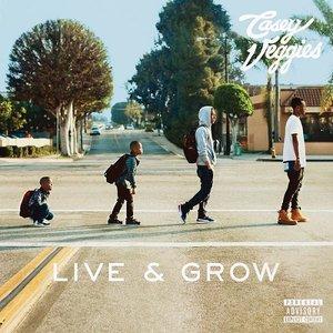 Image pour 'Live & Grow'