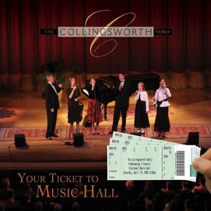 Image pour 'Your Ticket To Music Hall'