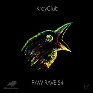 Image for 'Raw Rave 54'