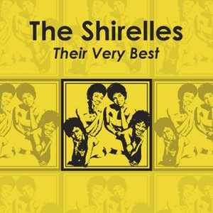 Image for 'The Shirelles - Their Very Best'