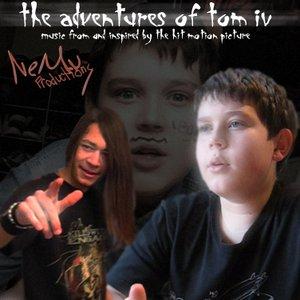 Imagen de 'The Adventures of Tom IV [Original Soundtrack]'