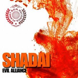 Image for 'Evil Alliance - Single'