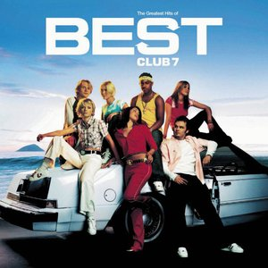 Immagine per 'Best: The Greatest Hits of S Club 7'