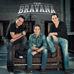 Image for 'Trio Bravana - Mãe tô na balada'