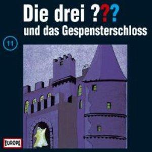 Image for '011/und das Gespensterschloss'