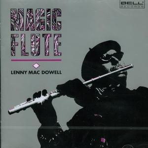 Immagine per 'Magic Flute'
