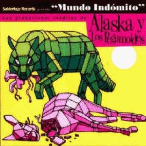 Image for 'Mundo indomito'