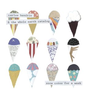 Image for 'Snow Cones for a Week'