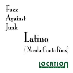 Image for 'Latino (Nicola Conte Remix)'
