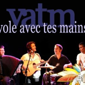 Image for 'Vole Avec Tes Mains'