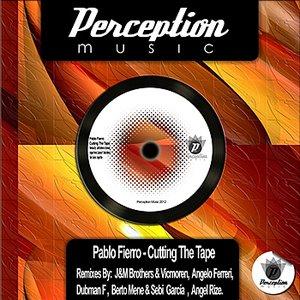 Image for 'Cutting the Tape (Berto Mene & Sabi Garcia Remix)'