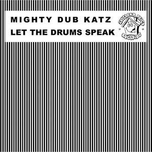 Imagen de 'Let the Drums Speak'