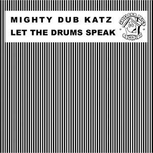 Image for 'Let the Drums Speak'