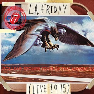 Image for 'L.A. Friday (Live 1975)'