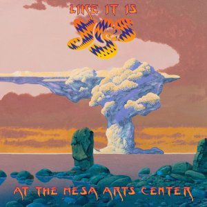 Bild für 'Like It Is: Yes at the Mesa Arts Center'