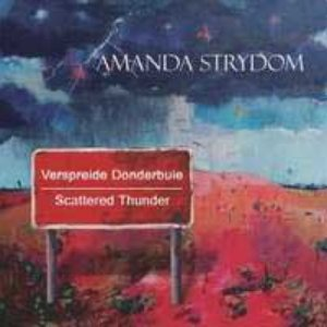 Image for 'Verspreide Donderstorms / Scattered Thunder'